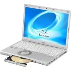 パナソニック Let's note SZ5 法人(Corei5-6300UvPro/8GB/SSD256GB/SMD/W7P64DG/12.1WUXGA/電池S) CF-SZ5ADQMS
