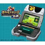(Nintendo 3DS 新品ゲームソフト)(初)ポケモントレッタラボ for ニンテンドー3DS 初回生産版