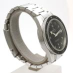 【中古A/美品】OMEGA オメガ シーマスター300 自動巻き メンズ 腕時計 233.30.41.21.01.001 シルバー   鑑定書付 20194101