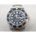 【中古A/美品】ROLEX ロレックス シードゥエラー シードゥエラー 126603/9N07R167 保 メンズ 腕時計   20214507