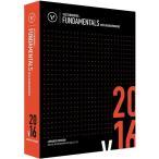 A&A 124061 Vectorworks Fundamentals with Renderworks 2016 スタンドアロン版 [CADソフト(Windows/Mac)]