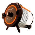 テドンF&D(Daedong F&D co.LTD) DR-750N-W 限定カラー:ホワイト&オレンジ ドラムクック(drumcook) 自動調理器 DR750NW ドラム式