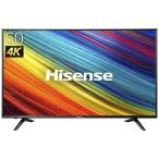 ハイセンス Hisense HJ50N3000 [50V型 地上・BS・110度CSデジタル 4K対応 液晶テレビ]