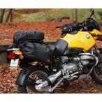 DOPPELGANGER DBT393-BK ブラック ターポリンサイドバッグ