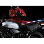 DOPPELGANGER DBT509-BK ブラック ターポリンシングルサイドメッセンジャーバッグ