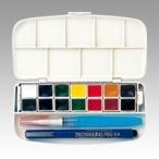 1318-KG301-1 フィス透明水彩セット 14色セット