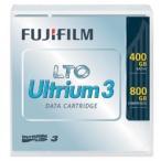 富士フィルム LTO FB UL-3 400G J LTO Ultrium3 [データカートリッジ (400GB)]