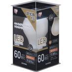 アイリスオーヤマ LDA7L-G/D-FW [LED電球(E26口金・60W相当・810lmm・電球色)]