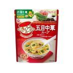 アマノフーズ きょうのスープ 五目中華スープ5食 35g