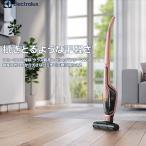 Electrolux エレクトロラックス ZB3414AK ソフトピンク エルゴラピード パワープロ サイクロン式スティッククリーナー 掃除機