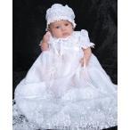 ベビードレス セレモニードレス インポート Lito リト 新生児セレモニードレス Madison 女の子 退院着 お祝い お宮参り 記念撮影