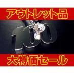 [大特価セール]アウトレット大特価スーパーGTカーナンバーネックレスNo.100/TEAM KUNIMITSU