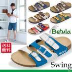 ショッピングビルケンシュトック ビルケンシュトック ビルケン BIRKENSTOCK Betula Swing(ベチュラ スウィング)
