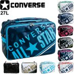 ショッピングエナメル エナメルバッグ  ショルダーバッグ CONVERSE コンバース バッグ ALL STAR スポーツバッグ Lサイズ /C1612052