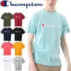 Tシャツ 半袖 メンズ チャンピオン Champion ベーシッ