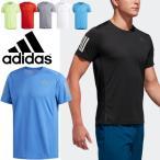 ランニング Tシャツ 半袖 メンズ アディダス adidas R