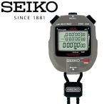 ストップウォッチ セイコー SEIKO システムストップウオッチ タイム計測 日常生活防水/HSC-SVAS011【取寄】HSC-SVAZ007