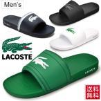 ショッピングスポーツ シューズ シャワーサンダル メンズ ラコステ LACOSTE シャワーサンダル スポーツサンダル FRAISIER BRD1 靴 くつ シューズ ビーサン ビーチ 海 プール/MAE057