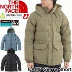 ショッピングFACE ノースフェイス THE NORTH FACE メンズ ダウンジャケット 防寒着 男性用 ダウンコート アウトドア アウター ウェア/ND91637