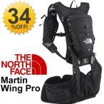 トレイルランニング ランニング バッグ ザノースフェイス THE NORTH FACE トレランザック Martin Wing Pro マーティンウィングプロ 正規品/NM61522