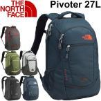 ショッピングNORTH バックパック THE NORTH FACE ザノースフェイス ピボター 27L リュックサック DAY PACK Pivoter デイパック バッグ/NM71555