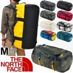 ダッフルバッグ THE NORTH FACE ベースキャンプ ザ・ノースフェイス BCシリーズ ボストンバッグ Mサイズ 71L バックパック 鞄/NM81553