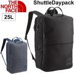 ショッピングNORTH バックパック リュックサック メンズ レディース/THE NORTH FACE ザノースフェイス シャトルデイパック/NM81602