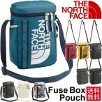 ショッピングFACE THE NORTH FACE ベースキャンプ ヒューズボックポーチ ノースフェイス アウトドア カジュアルバッグ 縦型 かばん BC FuseBox Pouch ショルダー 男女兼用/NM81610