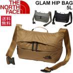 ウエストバッグ メンズ レディース ノースフェイス THE NORTH FACE グラムヒップバッグ  約5L ウエストポーチ ポーチ/NM81753