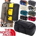 ショッピングNORTH ダッフルバッグ THE NORTH FACE ベースキャンプ ザ・ノースフェイス BCシリーズ ボストンバッグ XSサイズ 31L バックパック 出張 鞄 正規品/NM81771