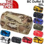 ショッピングダッフル ダッフルバッグ THE NORTH FACE ベースキャンプ ノースフェイス BCシリーズ ボストンバッグ Sサイズ 50L バックパック/NM81815