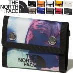 財布 三つ折り ウォレット ノースフェイス THE NORTH FACE BCドットワレット/アウトドア アクセサリー カジュアル さいふ/NM82153