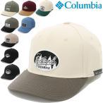 帽子 メンズ レディース UVカット コロンビア Columbia ループスパイアーパスキャップ/紫外線カット アウトドア カジュアル ぼうし/PU5051