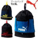 プールバッグ キッズ ジュニア 男の子 女の子 子ども プーマ PUMA 2ルーム スイムバッグ 13.5L 巾着タイプ/puma075353