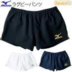 Mizuno ミズノ ラグビーパンツ ショートパンツ メンズ ボトムス /R2MB5001