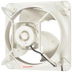 三菱電機 換気扇 EWF-25ATA-Q 産業用有圧換気扇 低騒音形 給気専用 三相200V-220V 工場・作業所・倉庫用