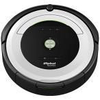 アイロボット(iRobot) 掃除機 床拭きロボット ルンバ680 R680060 ホワイト