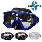 ダイビング マスク SCUBAPRO スキューバプロ Sプロ クリスタルビュー 2