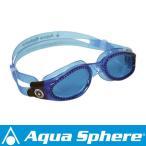 Aqua Sphere/アクアスフィア ケイマン ブルーレンズ クリアブルー S[381050250031]
