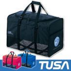 ショッピングメッシュ メッシュバッグ TUSA/ツサ メッシュバッグ 容量約93L BA0105