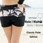 ウェットスーツ パンツ ウェットスーツ 2mm ショートパンツ レディース ClassicPalm Limited Edition