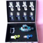DXバグルドライバー2 ライダーガシャット12個収納ケース 仮面ライダーエグゼイド