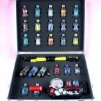 DXビルドドライバー&ホルダー&フルボトル25個収納ケース