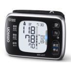 新品 オムロン 手首式血圧計 HEM-6321T