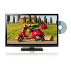 新品 レボリューション 24型 DVDプレーヤー内蔵液晶テレビ ZM-S24TV [24インチ]
