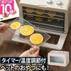 recolte フードドライヤー 食品乾燥機 4つから選べるおまけ特典