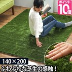 MPS GRASS RUG ラグ 140 200cm