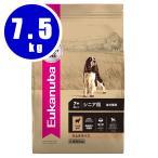 ユーカヌバ Eukanuba シニア ラム&ライス シニア用 全犬種用 7歳以上 7.5kg