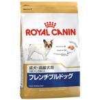 ロイヤルカナン フレンチブルドッグ 成犬・高齢犬用 3kg 【特売】