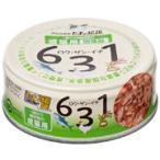 たまの伝説 ライフステージ食 631(ロク・サン・イチ)成猫用 80g 【特売】